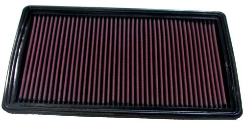 K&N 33-2121-1 High Performance Replacement Air Filter