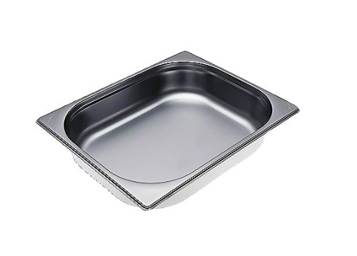 Miele DGG 3 Solid Cooking Pan for Miele Steam Ovens (136 Ounce) (Miele Steam Oven Parts compare prices)