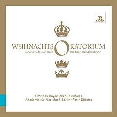 Bach: Weihnachtsoratorium (mit einer Werkeinf�hrung)