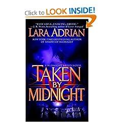 Taken by Midnight - Lara Adrian