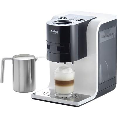 Petra KM 45.00 Kaffeepad-Automat