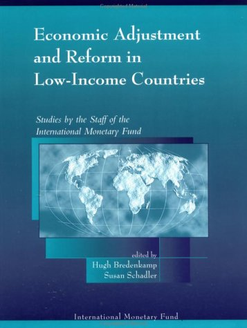Economic Adjustment and Reform in Low-Income Countries