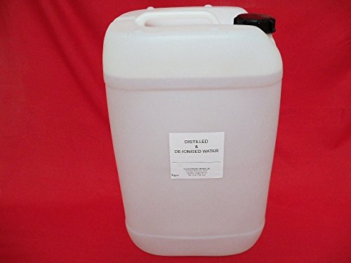 25-Litre-25L-Distilled-Water-inclCourier-Delivery-Same-Day-Despatch