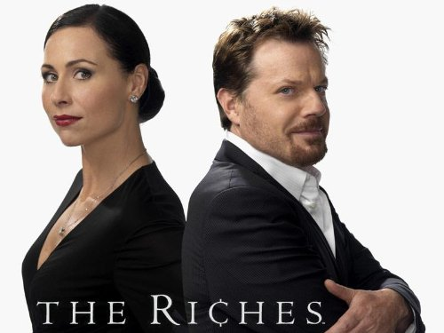 The Riches Bonus Content Season 2