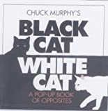 Black Cat, White Cat: Pop-up Book
