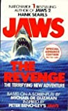 img - for Jaws: The Revenge book / textbook / text book