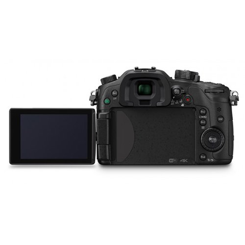 Panasonic LUMIX DMC-GH4KBODY 16.05 MP Big Discount