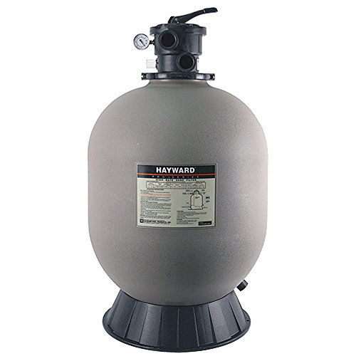 "Hayward S244T ProSeries 24"" In- Ground Sand Pool Filter"