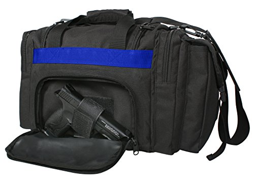 Rothco's Thin Blue Line Concealed Carry Bag (Sfa Gear compare prices)