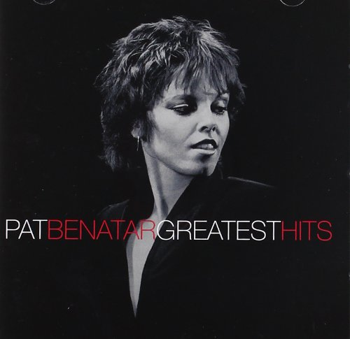 Pat Benatar - The Very Best of the 80