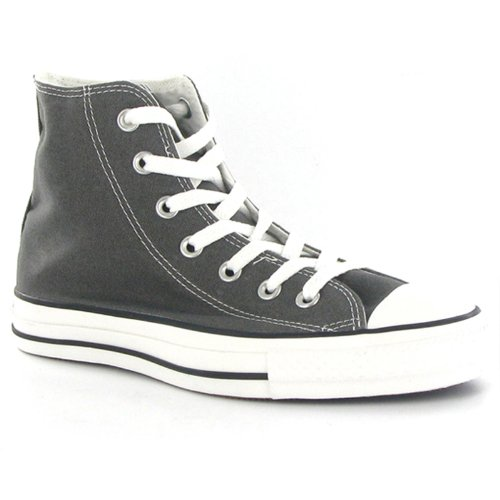 Details for Converse All Star Speciality Mens Trainer Hi - Charcoal - 10
