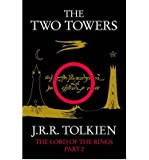 TheTwo Towers The Lord of the Rings, Part 2 by Tolkien, J. R. R. ( Author ) ON Nov-03-1997, Paperback