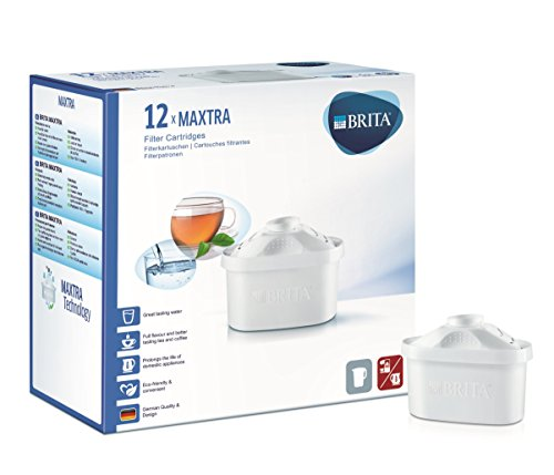preisvergleich brita filterkartuschen maxtra pack 12 lim willbilliger. Black Bedroom Furniture Sets. Home Design Ideas