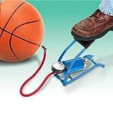 Foot Pump - The Sports Ball Inflation Pump