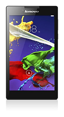 Lenovo Tab 2 A7-30 7-Inch Tablet (8 GB , Android) Black