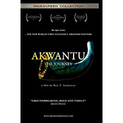 Akwantu: the Journey