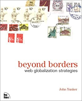 Beyond Borders: Web Globalization Strategies (VOICES)