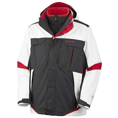 Columbia Bugaboo Parka Men's Jacket