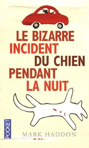 LE BIZARRE INCIDENT DU CHIEN PENDANT LA NUIT de Mark Haddon  41YD23G9K2L._SL500_