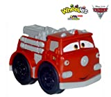Fisher Price Wheelies Disney Pixar Cars 2 RED
