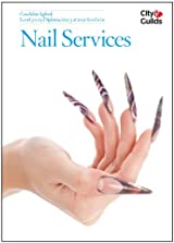 Nail Services Level 3 NVQ Diploma Candidate Logbook
