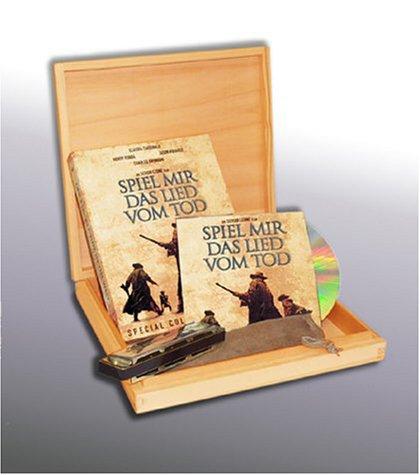 Spiel mir das Lied vom Tod (Deluxe Edition) [Special Edition]