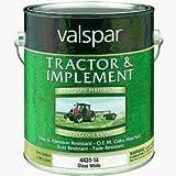 Valspar Tractor And Implement Enamel