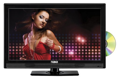 Best Price NAXA Electronics NTD-1554 16-Inch Widescreen HD LED Television with Built-In Digital TV T...