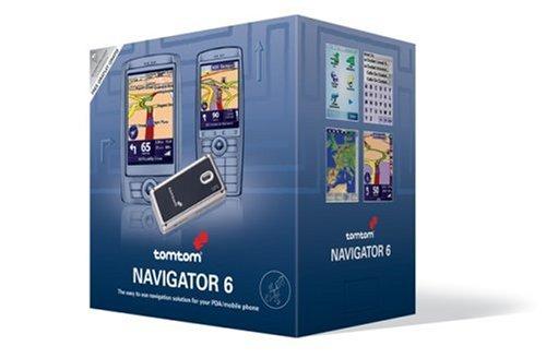 netzwerkger te kaufen tomtom navigator 6 software mit. Black Bedroom Furniture Sets. Home Design Ideas
