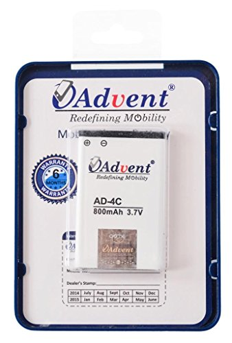 Advent-AD-4C-800mAh-Battery