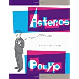 Asterios Polypby David Mazzucchelli