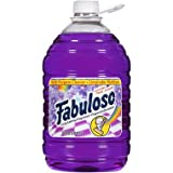 Fabuloso Multi-use Cleaner Lavender 3/169 Oz. Bottle
