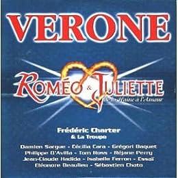 Vérone - De La Haine A L'amour (Extrait De Roméo Et Juliette)