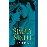 Simply Sinfulby Kate Pearce