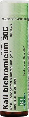 Boericke & Tafel Kali Bichromicum 30C 100 Tablets