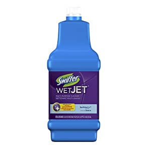 Swiffer Wetjet Spray Mop Floor Cleaner Multi Purpose