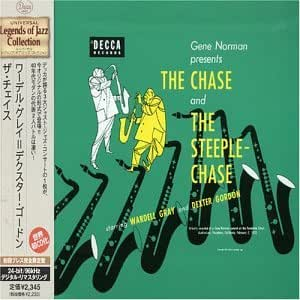 Chase & the Steeple Chase [Ltd