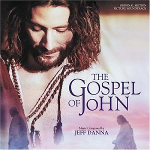 Amazon.com: The Gospel of John [Original Motion Picture Soundtrack ...