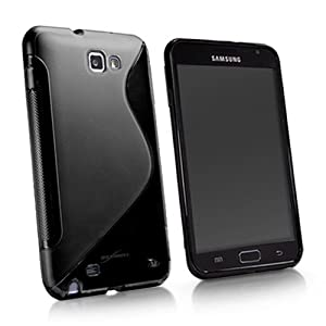 BoxWave Samsung GALAXY Note DuoSuit, Slim-Fit TPU Skin Case