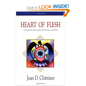 Amazon.com: Heart of Flesh: A Feminist Spirituality for Women and ...
