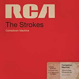 80's Comedown Machine