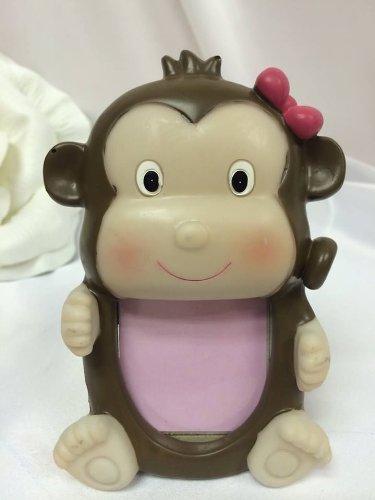 Baby Monkey Frames Party Favor Baby Shower Birthday Supply