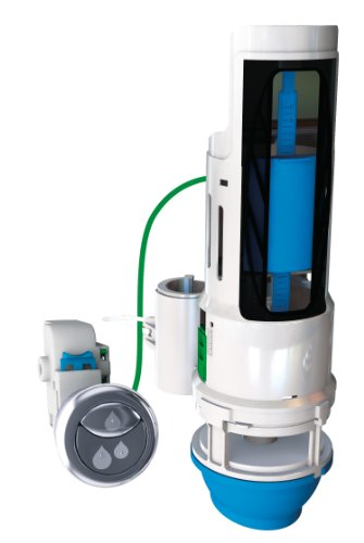 HYR270 HydroRight Drop-in Dual Flush Converter