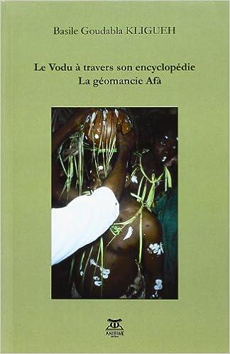 Image du livre 'Levoduàtraverssonencyclopédie(tomeIetII)'