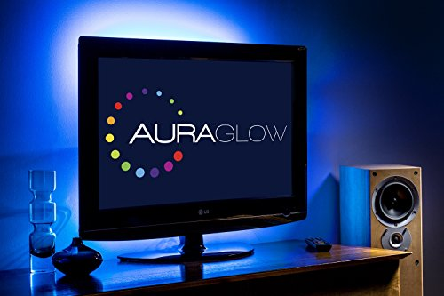 auraglow-colour-changing-50cm-5v-led-strip-usb-tv-back-light-lighting-kit