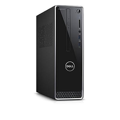 Dell Inspiron 3250 Small Desktop   6th Generation Intel® Core™ i5-6400   8 GB DDR3L   1 TB 7200 RPM   Windows...
