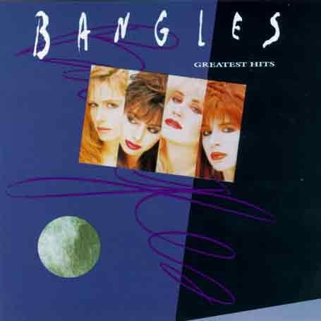 Bangles - Big in the Eighteis - Zortam Music