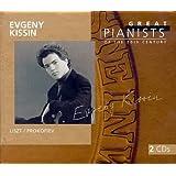 V1 Evgeny Kissin  Liszt/Prokof