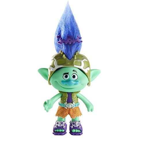 DreamWorks Trolls Branch 9-Inch Figure by Trolls