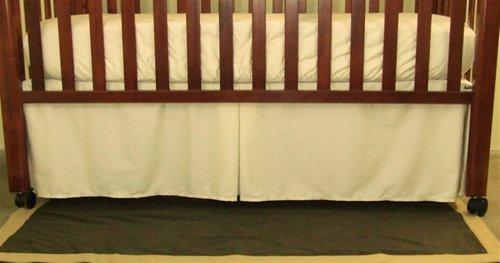 Imagen de Tailored, Casa Cuna Falda plisada Cotton 14